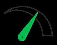 Icon viteza